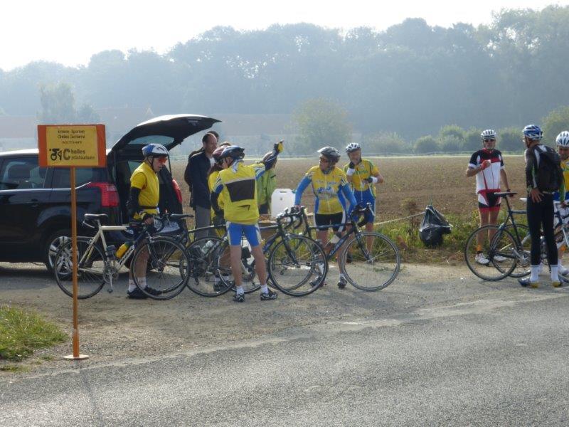 Rallye du club 2015