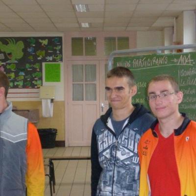 Rallye du club 2015 Album 2