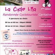 Affiche cyclo 2021