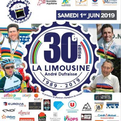 Limousine 2019
